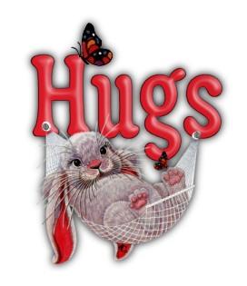 hug kisses quotes