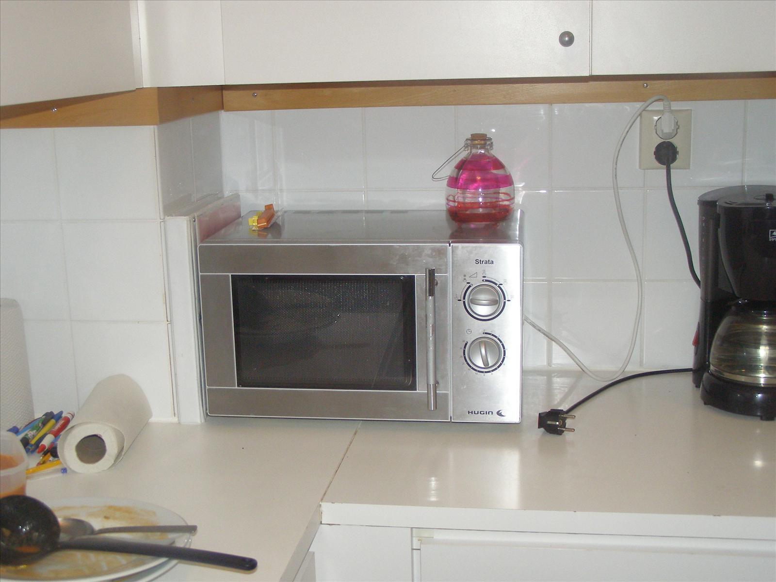 Micro lösning i köket?   kört fast? råd och tips   pyssel ifokus