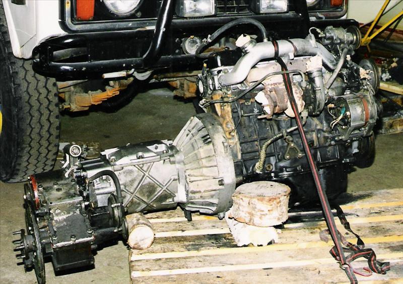 Volvo td40 vridmoment