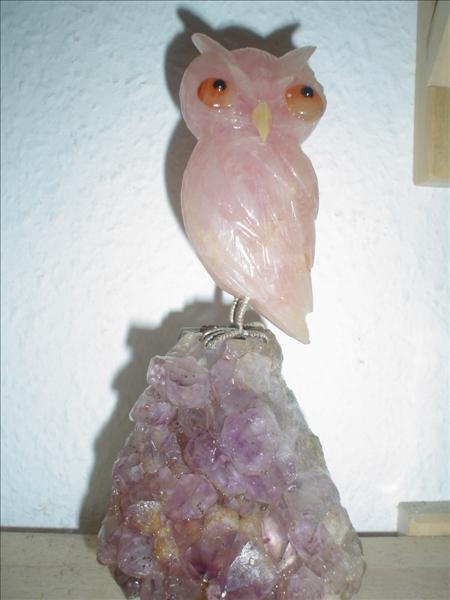Ametist sten egenskaper