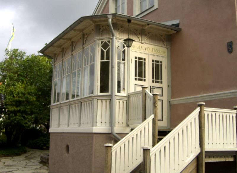verandastaket