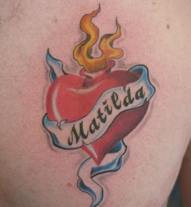 tatuering betydelse