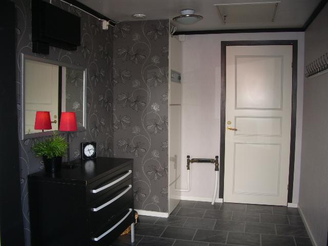 färg i liten hall? Bygga& Renovera Hemmet iFokus