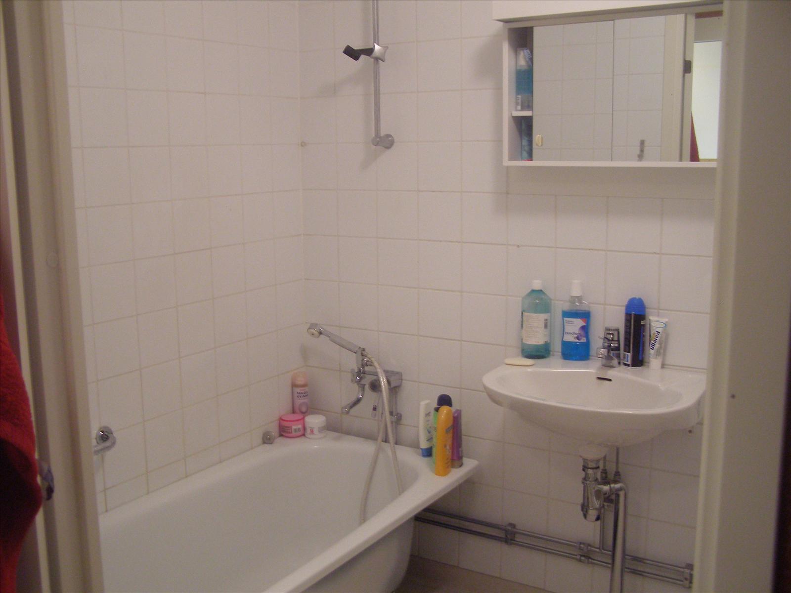 Kakeldekorer i badrummet?   inredning och design   hemmet ifokus