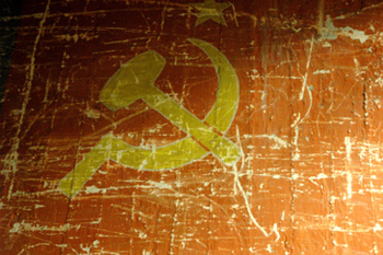 kommunism människosyn