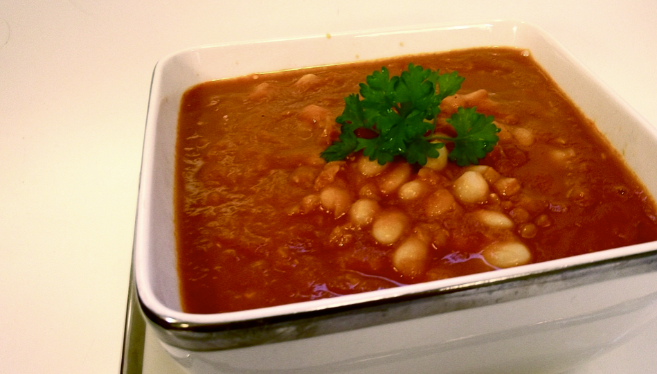 chili sin carne vegansk chili con carne recept varmr tt vrigt vegan ifokus. Black Bedroom Furniture Sets. Home Design Ideas