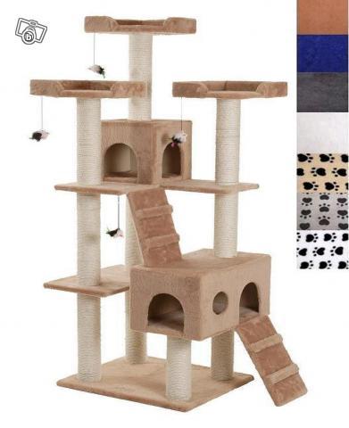 klösmöbel katt billigt