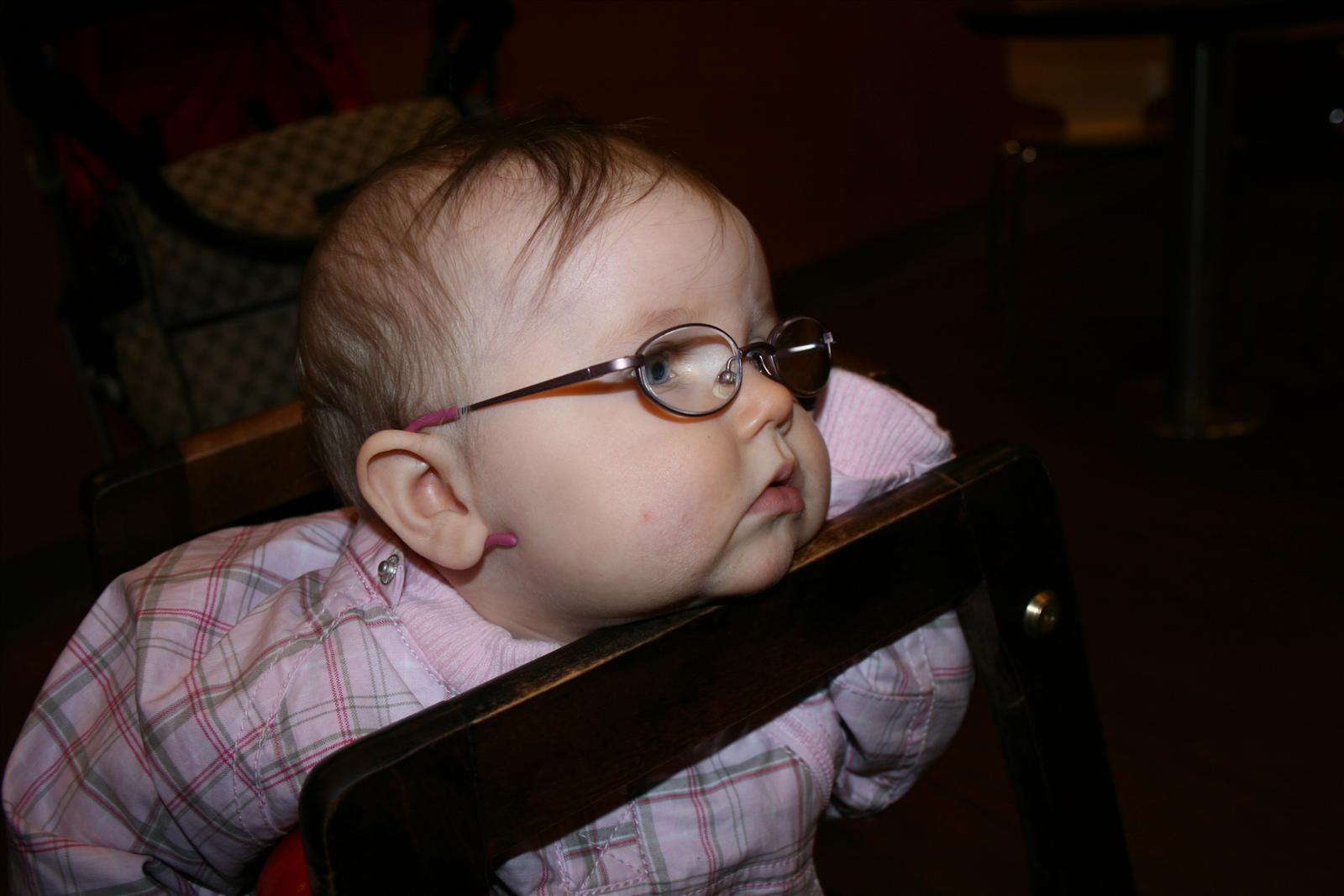 Få glasögonen att sitta på - 20 - Tips   råd - Barn iFokus fd0c76e4b64a1