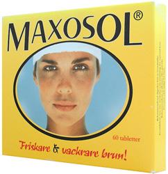 funkar maxosol tips